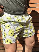 Пляжные шорты FENDI {XL}