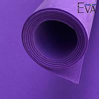 IZOLON EVA 02 V4008 фиолетовый 150х100 см