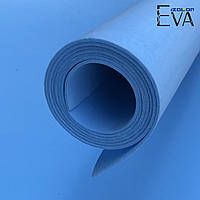 IZOLON EVA 02 AV B547 голубой 150х100 см