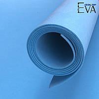 IZOLON EVA 02 T5018 бирюзовий 150х100 см