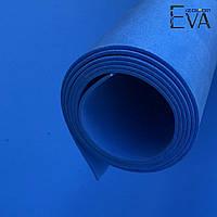 IZOLON EVA 02 AV B543 синий 150х100 см