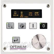 Optimum Drill DX 17 V cверлильный станок по металлу резьбонарезной с вердлильний верстат оптимум дрил дикс 17в, фото 2