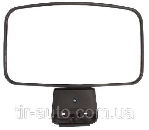 Зеркало бордюрное DAF 85 CF, 95 XF, CF 85, F 75, XF 95, XF 95II, XF 105 ( Евро 3 , 5 ) ( 89013CNT )