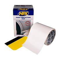 Антигравийная пленка HPX для авто - прозрачная - 100мм, фото 1