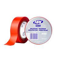 Профессиональная изоляционная лента HPX 5200 - 19мм   x 10м - красная