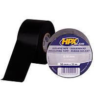 Профессиональная изоляционная лента HPX 5200 - 50мм x 33м - черная