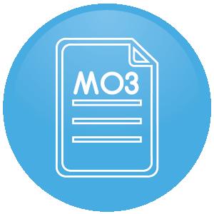 Сертифицировано MO3