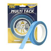 Multi Tack - монтажная лента (скотч)  для тяжелых нагрузок и сверх-прочных соединений - 19мм x 5м