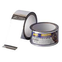 Silver Tape - металлизированная клейкая лента (скотч) HPX, 50мм x 25м