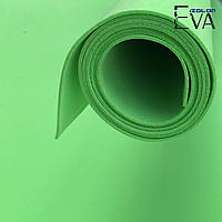 IZOLON EVA 02 G6002 зелёный 150х100 см