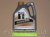 Масло моторное Mobil 1 FS 0W-40 API SN/SM A3/B4 (Канистра 4л)