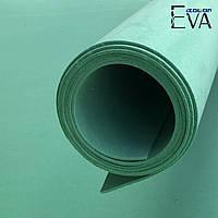 IZOLON EVA 02 G6037 тёмно-зелёный 150х100 см