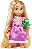 Кукла Дисней малышка Рапунцель аниматор Disney Animators' Collection Rapunzel Doll