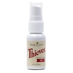 Антибактериальный спрей Thieves Spray Young Living 3шт по 29мл