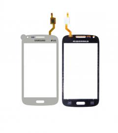 Сенсор (Touch screen) Samsung i8262/  i8260 белый