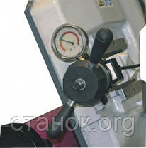 OPTIsaw S 350 DG ленточнопильный станок по металлу верстат ленчтоная пила оптимум с 350 дг Optimum, фото 3