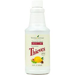 Бытовое чистящее средство Thieves Household Cleaner Young Living 426мл