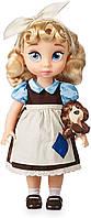 Disney Animators' Кукла дисней аниматор Золушка 2019 Collection Cinderella Doll 16''