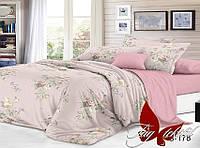 Комплект постельного белья с компаньоном S178