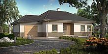 Проект дома uskd-107