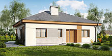 Проект дома uskd-108