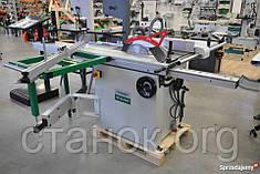 Holzstar FKS 315 2000 E Форматно-раскроечный станок по дереву форматно-розкроювальний верстат хользстар фкс
