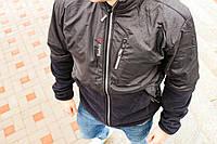 Куртка Reebok (на флисе) {S}