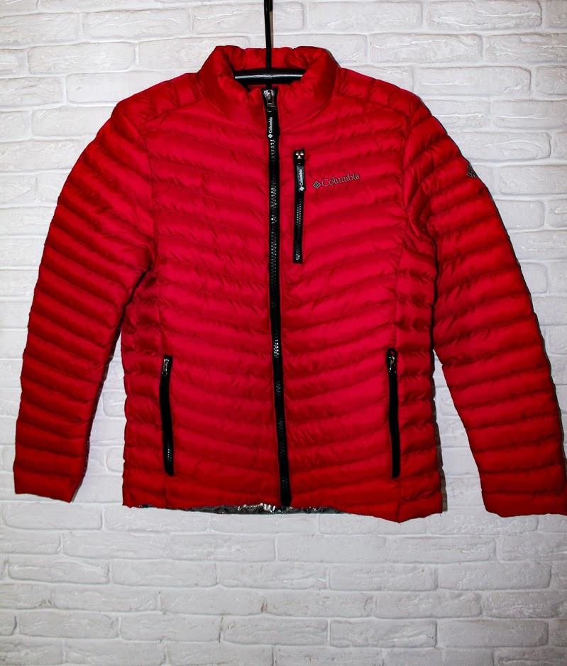 Куртка Columbia {S}