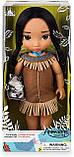 Disney Animators' Collection кукла Покахонтас, фото 4