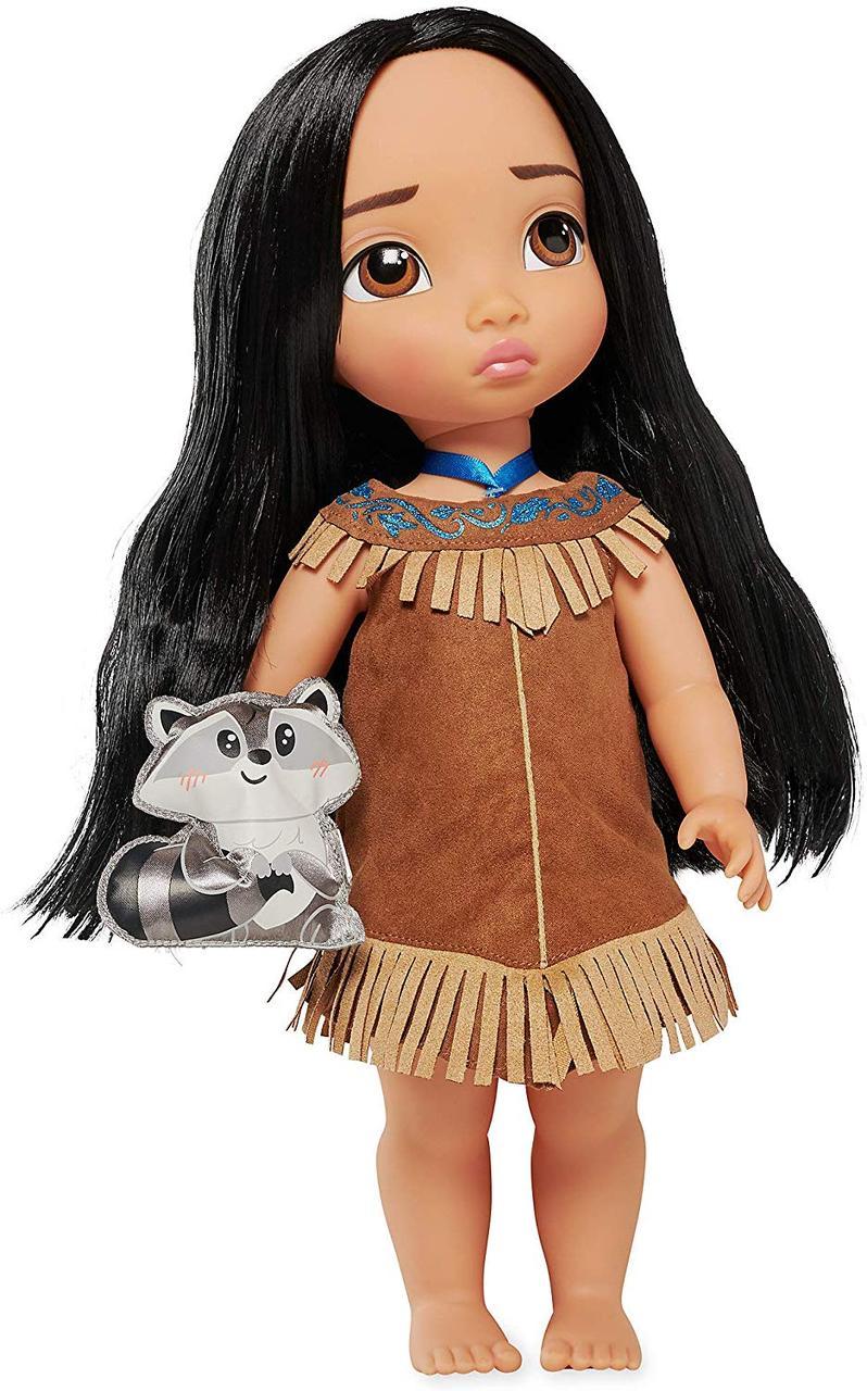 Disney Animators' Collection кукла Покахонтас