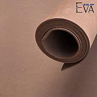 IZOLON EVA 03 C8016 шоколад 150х100 см