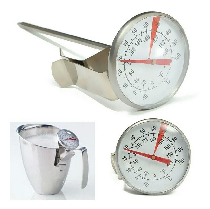 Термометр в духовку стрелочный со щупом
