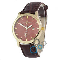 Ulysse Nardin Lelocle Suisse 7141 Brown-Gold