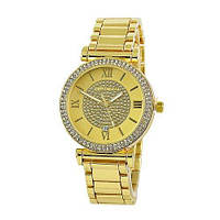 Michael Kors All Gold Diamonds