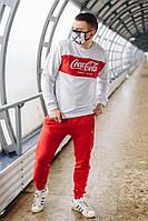 Спортивный костюм Coca Cola {S}