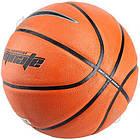 Мяч баскетбольный Nike Dominate Amber/Black/Metallic Size 7 - Оригинал, фото 4