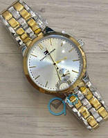 Tommy Hilfiger 6670 Silver-Gold-Silver