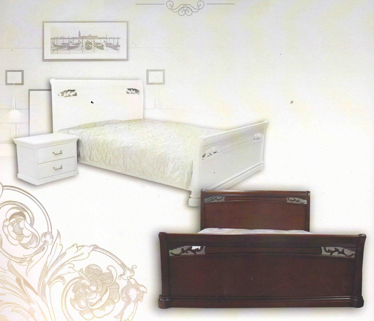Кровать Шопен 160 + подмех