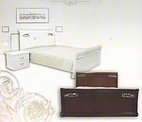 Кровать Шопен 160 + подмех, фото 1