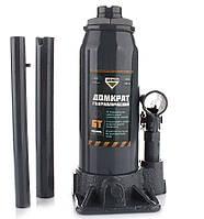 Домкрат бутылочный 6т ARMER ARM-6PVC (в пластиковом кейсе)