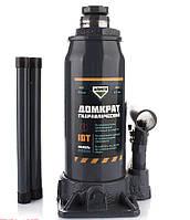 Домкрат бутылочный 10т ARMER ARM10 (в картоне)