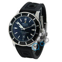 Breitling Automatic Black-Silver