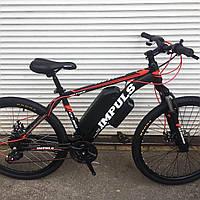 """Электровелосипед """"Motion"""" 350W 10А,ч 48V e-bike 40км/ч"""