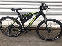 Электро велосипед Aspect 27.5 500W Акб 48V на 10ah, e-bike 45км/ч редукторный, фото 1
