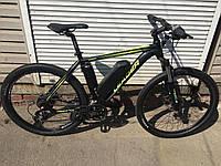 Электро велосипед Aspect 27.5 350W Акб 48V на 10ah, e-bike 40км/ч редукторный, фото 1