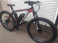 "Электровелосипед ""Trail"" 29r plus 500W 15А,ч 48V e-bike"