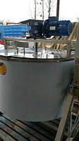 Котел пищеварочный кпэ-350 с мешалкой на масле, фото 1