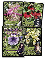 Flower Magic Oracle Cards, фото 1