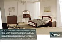 Кровать Лексус люкс 160 + подмех