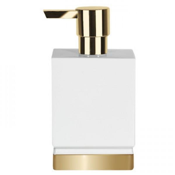 Дозатор для жидкого мыла Spirella ROMA 10.17977